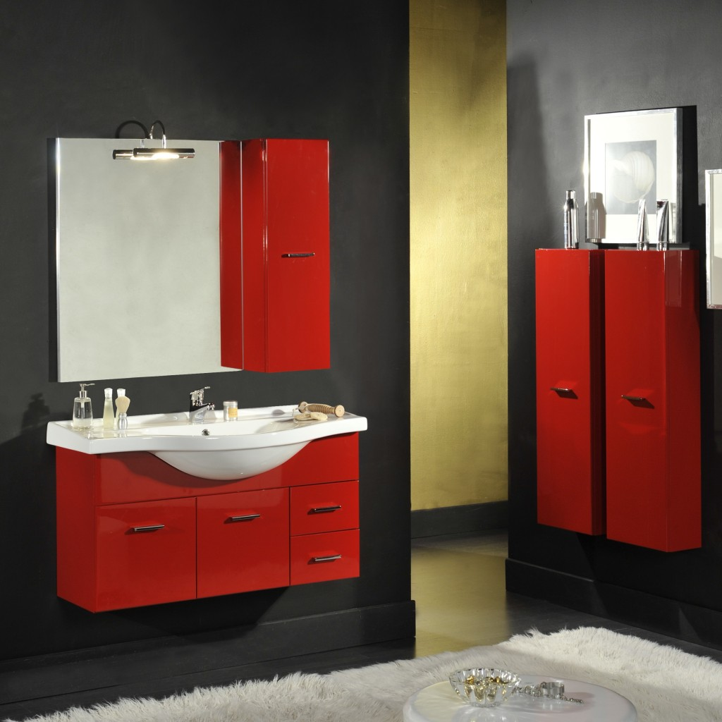 Mobile Bagno Ikea Rosso ~ duylinh for